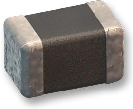 885012210024, Многослойный керамический конденсатор, 1812 [4532 Метрический], 0.068 мкФ, 50 В, ± 10%, X7R