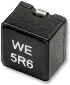 744316047, Силовой индуктор поверхностного монтажа, Серия WE-HCI, 470 нГн, 15 А, 16 А, Экранированный