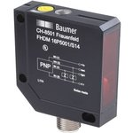 FHDM16P5001/S14, Датчик оптоэлектронный, Дальность 20-450мм, PNP, отражательный
