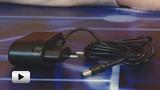 Смотреть видео: GS06E-1P1J, Блок питания (адаптер), 5B,1A,6Вт