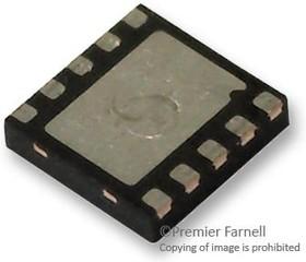 MAX13431EETB+T, Transceiver, RS485, 3V-5.5V supply, 1 Driver, TDFN-10