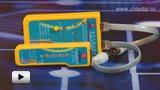 Смотреть видео: CT-NT007 Тестер кабеля часть 2