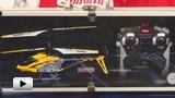 Смотреть видео: Вертолет в чемодане