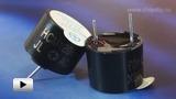 Смотреть видео: HCM1206X  генератор звука