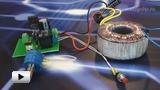 Смотреть видео: Стабилизатор напряжения с защитой от короткого замыкания