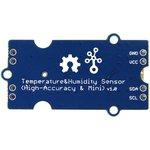 Фото 2/3 Grove - Temperature&Humidity Sensor (High-Accuracy & Mini), Датчик температуры и влажности на базе TH02 для Arduino проектов