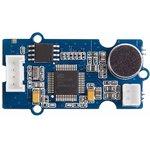 Фото 2/4 Grove - Speech Recognizer V1.0, Распознаватель речи до 22 команд для Arduino проектов