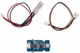 Фото 1/4 Grove - Piezo Vibration Sensor, Датчик вибрации на основе LDT0-028 для Arduino проектов