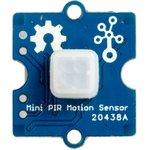 Фото 2/3 Grove - mini PIR motion sensor, Датчик движения на основе S16-L221D для Arduino проектов