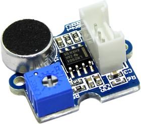 Фото 1/4 Grove - Loudness Sensor, Датчик шума для Arduino проектов
