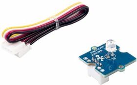Фото 1/3 Grove - Light Sensor (P) v1.1, Датчик освещенности на основе LS06-S для Arduino проектов
