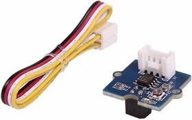 Фото 1/3 Grove - Infrared Reflective Sensor v1.2, Инфракрасный светоотражающий датчик на базе RPR-220 для Arduino проектов
