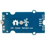 Фото 3/3 Grove - I2C Color Sensor V2, Датчик цвета на основе TCS34725FN для Arduino проектов
