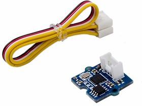 Фото 1/3 Grove - Heelight Sensor, Интеллектуальный датчик голоса, способный распознавать до 500 цифровых голосовых команд