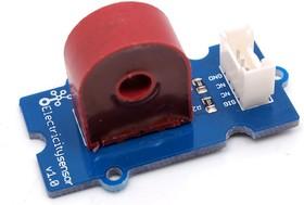 Grove - Electricity Sensor, Датчик электричества на основе TA12-200 для Arduino проектов