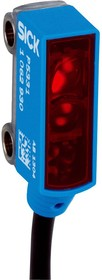 WL2SG-2F3235, Фотоэлектрический датчик, серия W2SG-2, отраженный, 1.2м, PNP, 10 - 30В DC, разъем M8