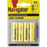 Элемент питания Navigator 94 758 NBT-NS-R6-BP4