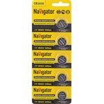 Элемент питания Navigator 94 779 NBT-CR1616-BP5