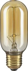 Лампа Navigator 71 958 NI-V-T45-SC15- 60-230-E27-CLG