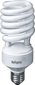 Фото 1/2 Лампа Navigator 94 077 NCL-SH-45-840-E27 ХХХ