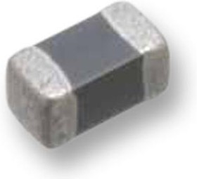 Фото 1/2 MMZ1608S102AT, Ferrite Beads Multi-Layer 1KOhm 25% 100MHz 400mA 500mOhm DCR 0603 T/R