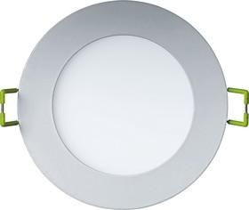 Светильник Navigator 71 376 NLP-R1-7W-R120- 830-SL-LED(d120)
