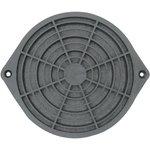 MC32676, Fan Filter Assembly, 172 мм, Осевыми вентиляторами, 162 мм ...
