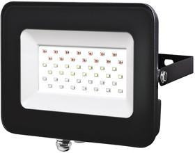 Прожектор PFL- 30W RGB BL IP65 Прожектор ЧЕРНЫЙ 5016408