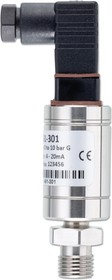 IPS-G4003-5, Датчик Давления, откалиброванный, с серийным номером, Ток, 400 бар, Измерительное Устройство