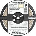 СД Лента Navigator 71 699 NLS-5730WW60-30-IP20-12V R5