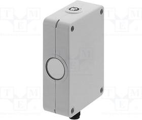 3RG6343-3AB00, Ультразвуковой датчик 20-100cm NO pnp K0 IP65