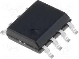 MCP6442-E/SN, Op Amp Dual Nanopower Amplifier R-R I/O 6V Automotive 8-Pin SOIC N Tube