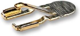 105384-0001, Аксессуар разъема, Spring Clip, Mobile Devices
