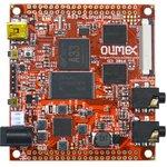 A33-OLinuXino-n8GB, Одноплатный компьютер на базе процессора ...