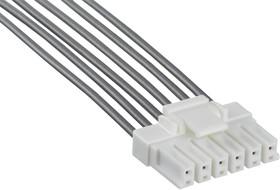 DF33C-3S-3.3C, Корпус разъема, EnerBee™, Серия EnerBee DF33C, Гнездо, 3 вывод(-ов), 3.3 мм