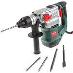 Перфоратор Hammer Flex PRT1500A 1500Вт SDS+ 32мм 0-950об/мин ...