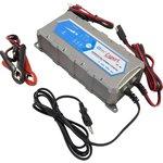 Зарядное устройство BATTERY SERVICE PL-C010P 12в 2.5а/6a/10a ...