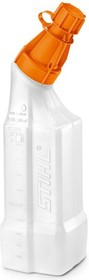 Бутылка STIHL 8819411 для смеси 1 л