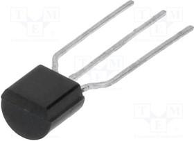 2N4403, PNP Si-Epitaxial Planar-Transistors