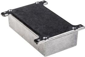 G0124F, ALUMINIUM BOX FLANGED 111X60X30