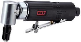 Пневматическая бормашина шарошка 3 - 6 мм, 19000 об/мин, угловая QA-611A