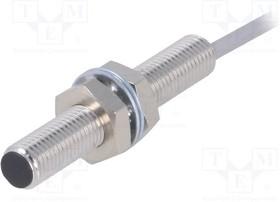BES M08MI-PSC20B-BV02, Датчик: индуктивный; Конф.выхода: PNP / NO; 0 2мм; 12 30ВDC; М8