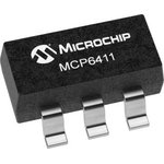 Фото 2/2 MCP6411T-E/LTY, Op Amp Single GP R-R I/O 5.5V 5-Pin SC-70 T/R