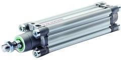 PRA/802080/M/250, ISOline Cylinder 80mmx25