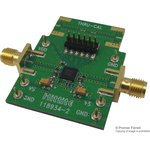 117355-HMC626ALP5, EVALUATION BOARD, VARIABLE GAIN AMP