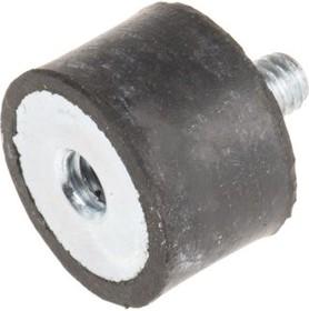 B1510M46-1.55, ZP MtoF mnt 15mm D 10mm h