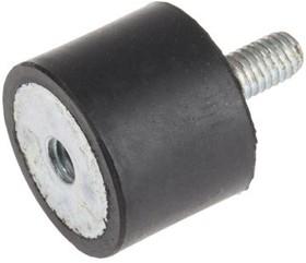 B2015M512-1.5, ZP MTOF MNT 20MM D 15MM H M5X12
