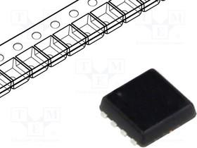AON6411, Trans MOSFET P-CH 20V 47A 8-Pin DFN EP
