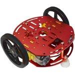 ROBOT-2WD-KIT2, Металлическое шасси для построения мобильных ...