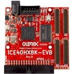 Фото 2/3 iCE40HX8K-EVB, Отладочная плата на базе FPGA ICE40HX8K